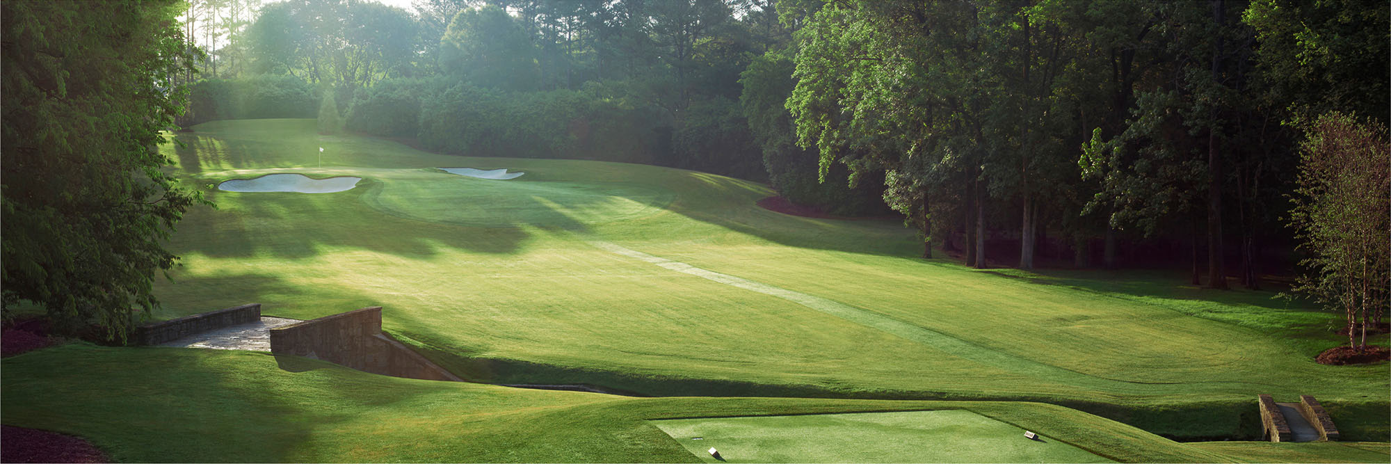 Golf Course Image - Quail Hollow No. 13