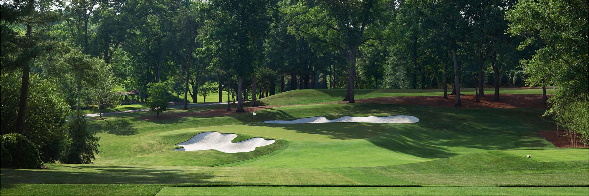 Golf Course Image - Quail Hollow No. 2