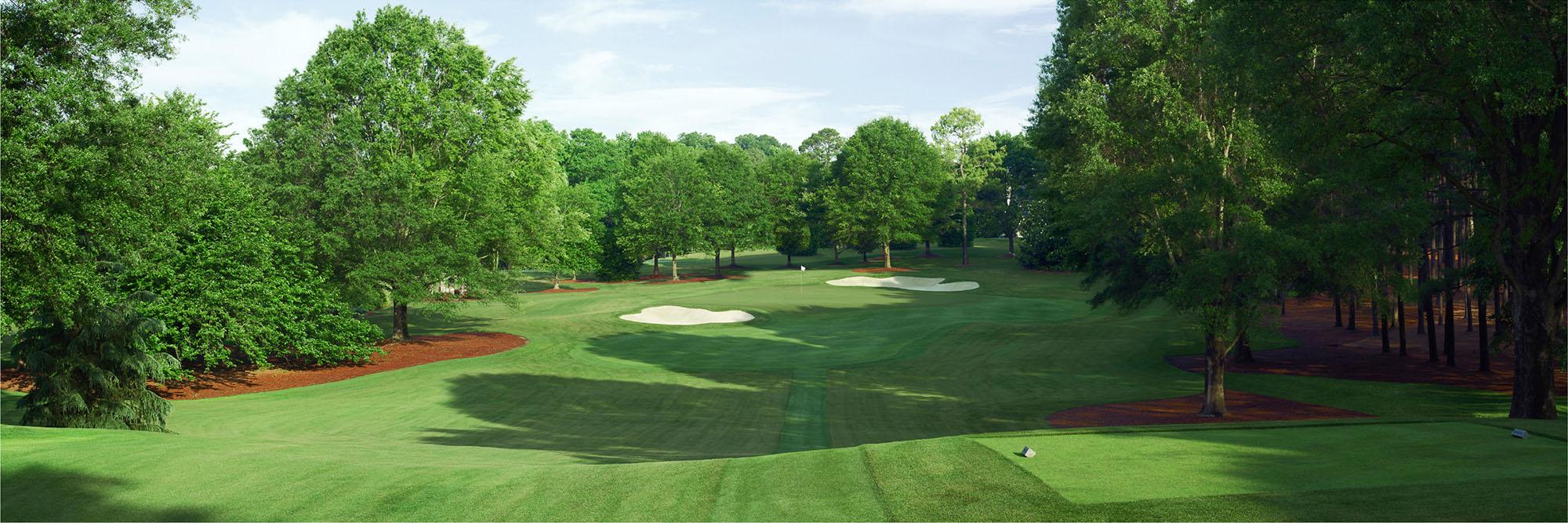 Golf Course Image - Quail Hollow No. 6