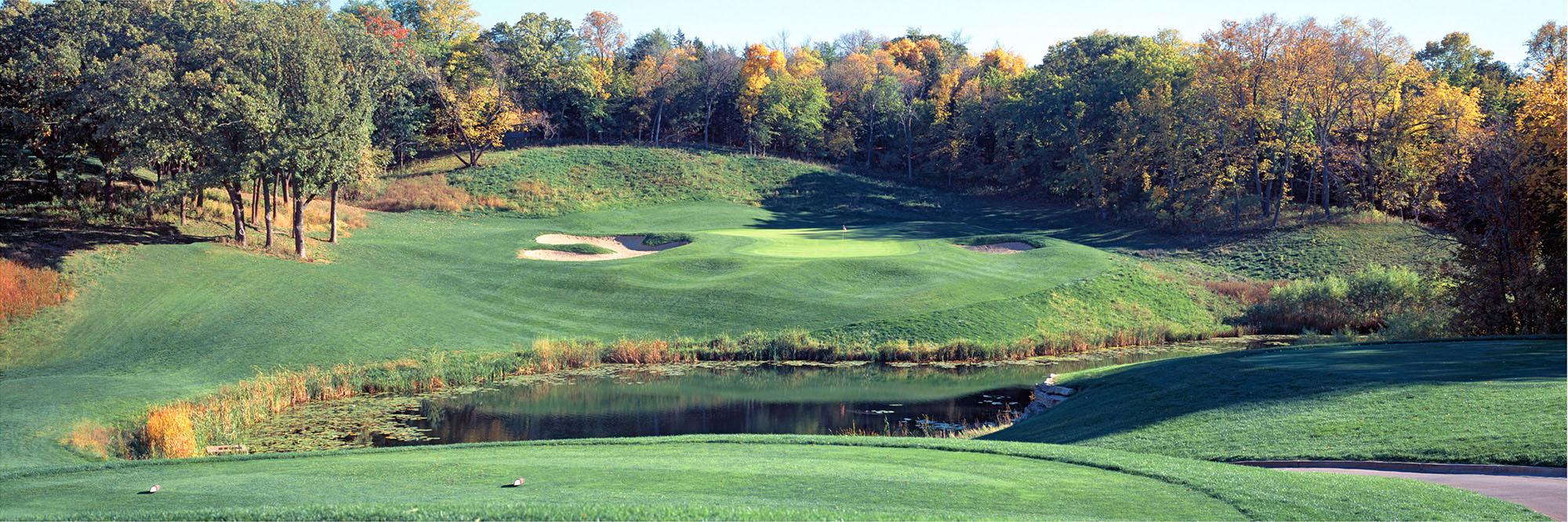 Golf Course Image - Quarry Oaks No. 11