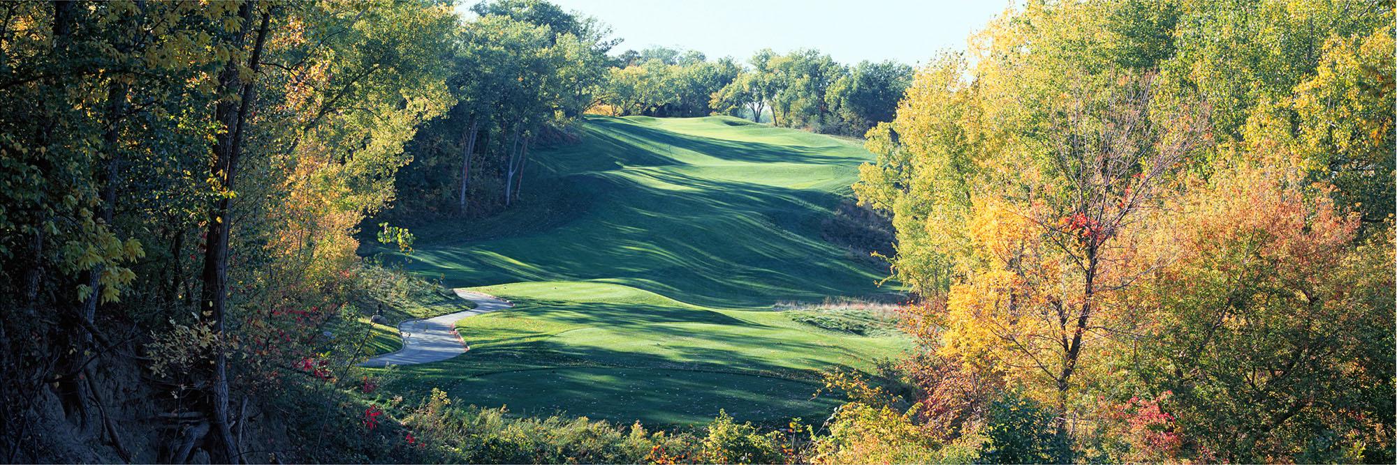 Golf Course Image - Quarry Oaks No. 13