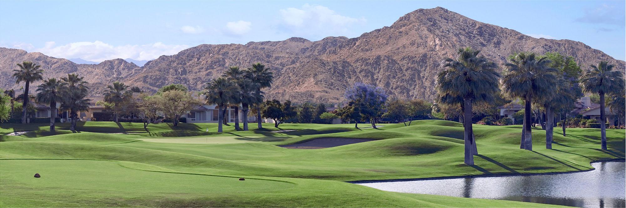 Golf Course Image - Rancho La Quinta Jones No. 15