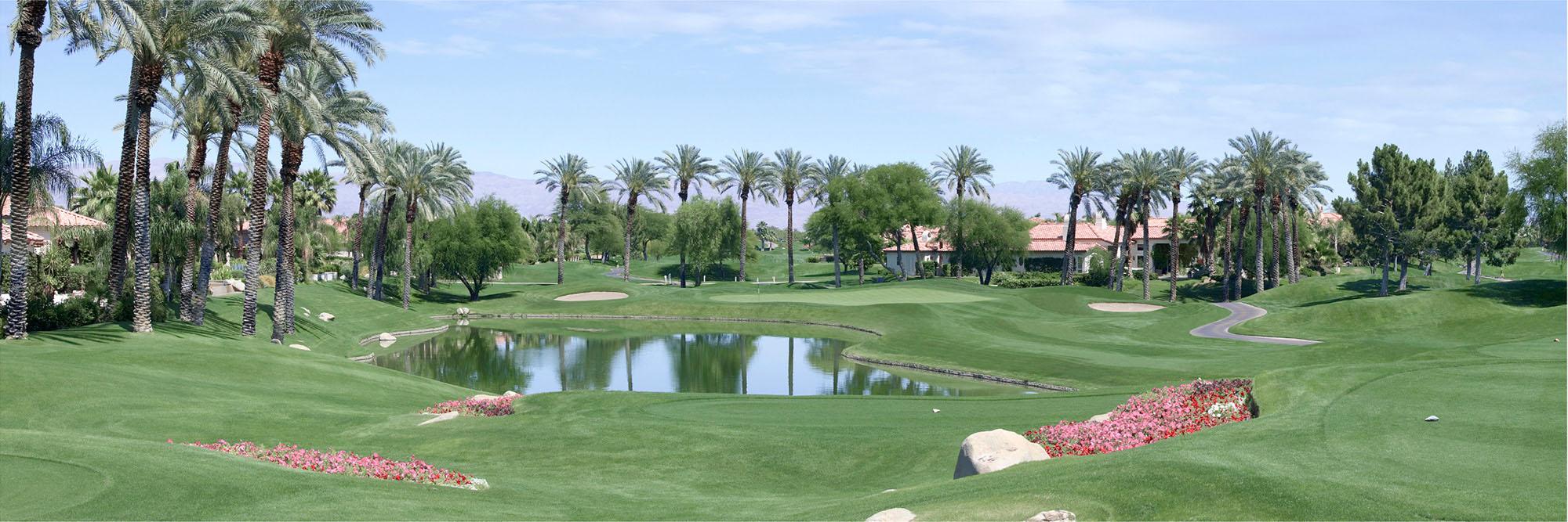 Golf Course Image - Rancho La Quinta Jones No. 17