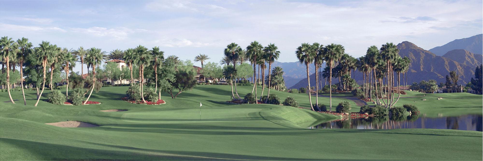 Golf Course Image - Rancho La Quinta Jones No. 9