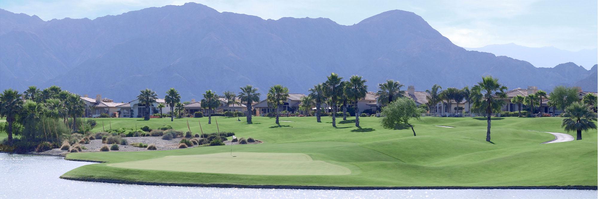 Golf Course Image - Rancho La Quinta Pate No. 6