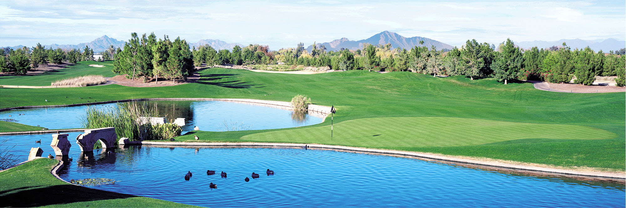 Golf Course Image - Raven South Mountain No. 18
