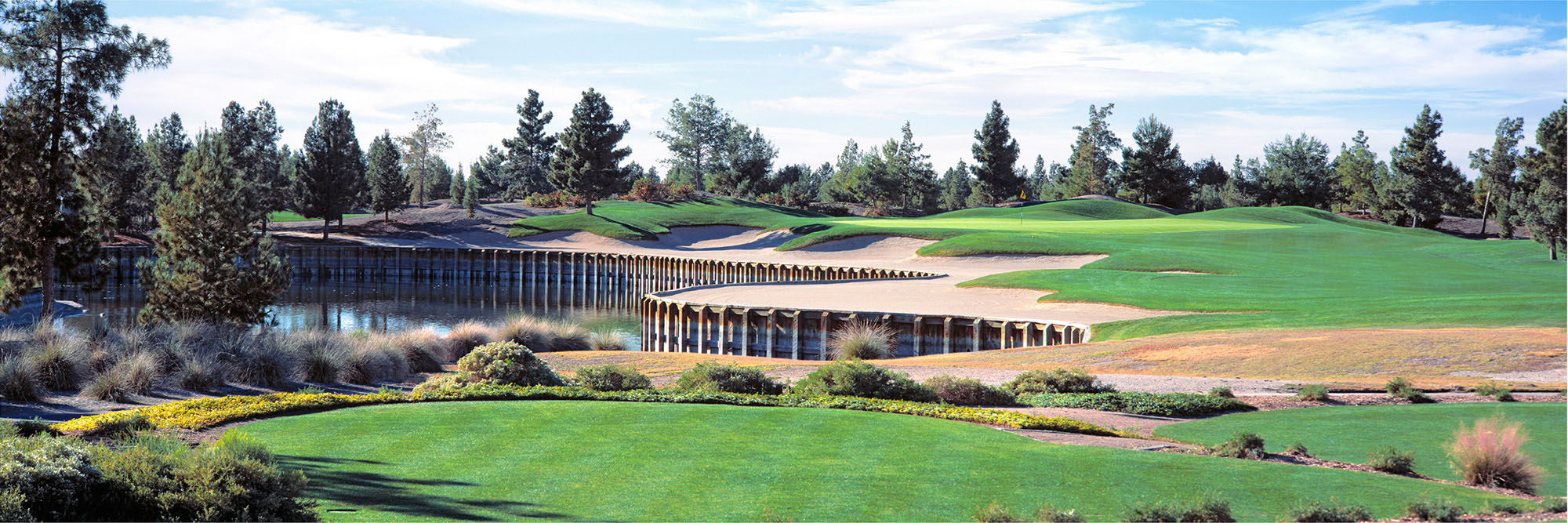 Golf Course Image - Raven South Mountain No. 7