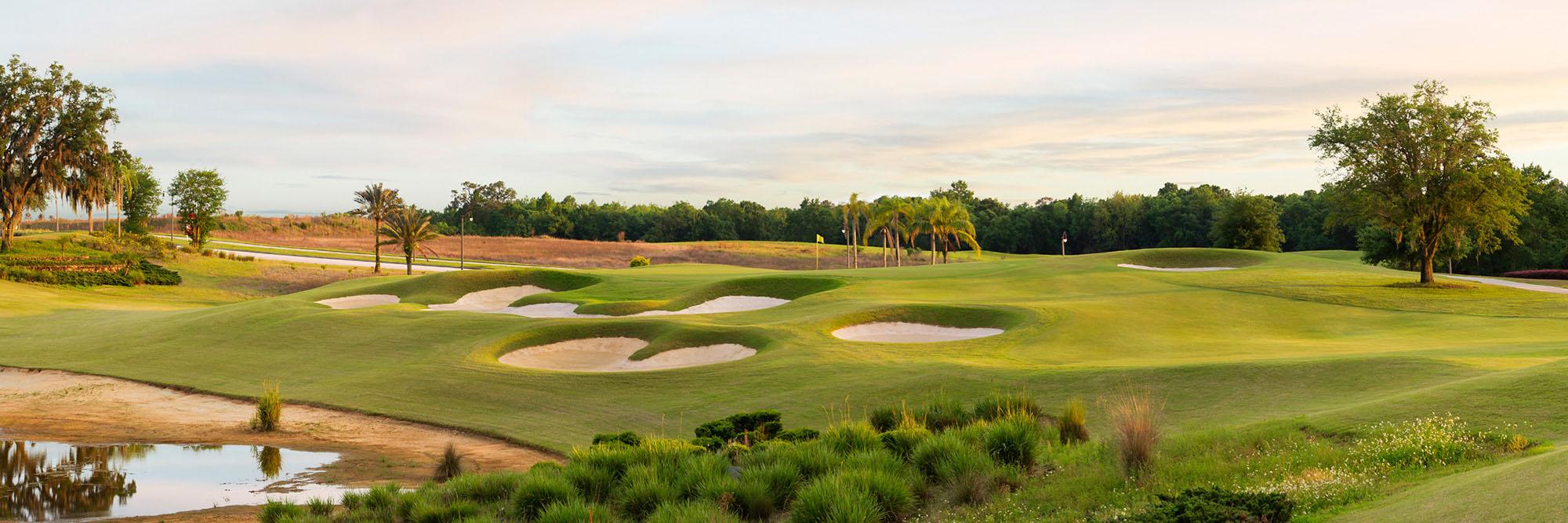 Golf Course Image - Reunion Resort Nicklaus No. 11