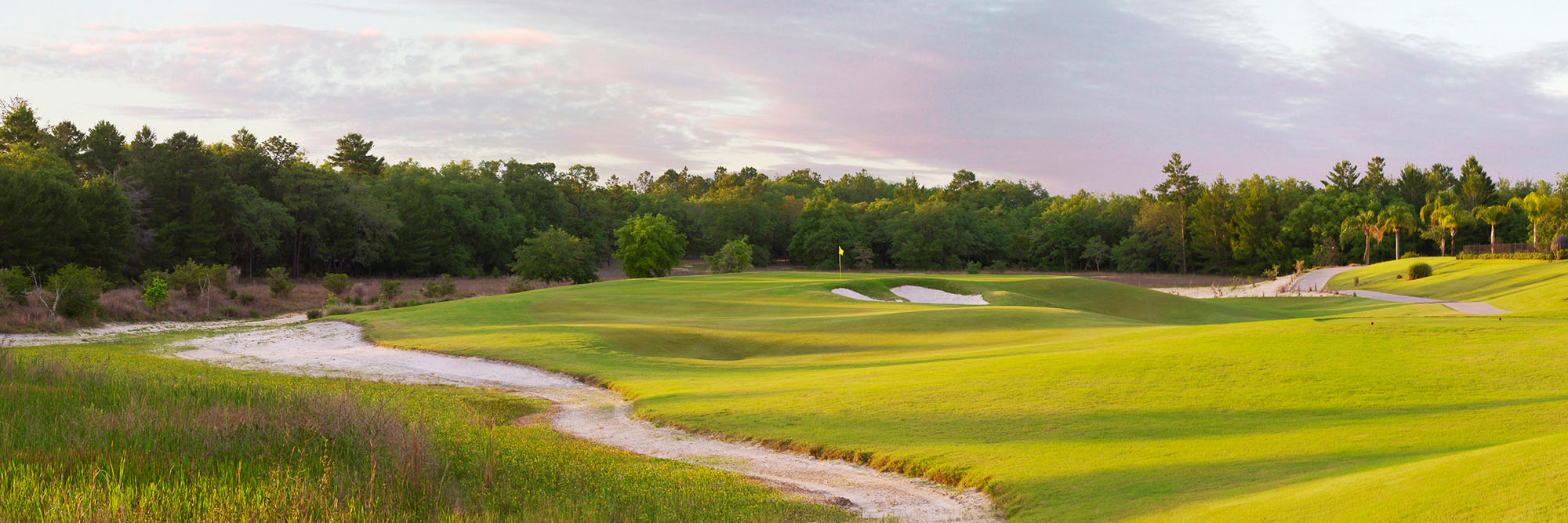 Golf Course Image - Reunion Resort Nicklaus No. 8