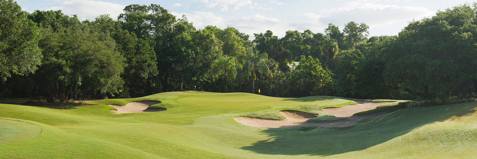 Golf Course Image - Reunion Resort Palmer No. 2