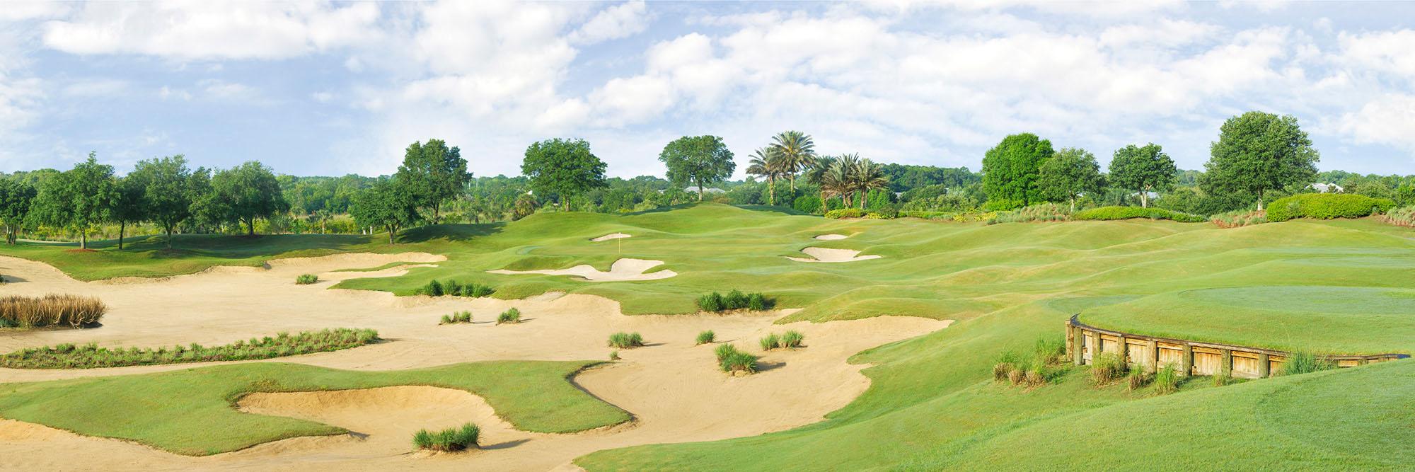Golf Course Image - Reunion Resort Watson No. 12