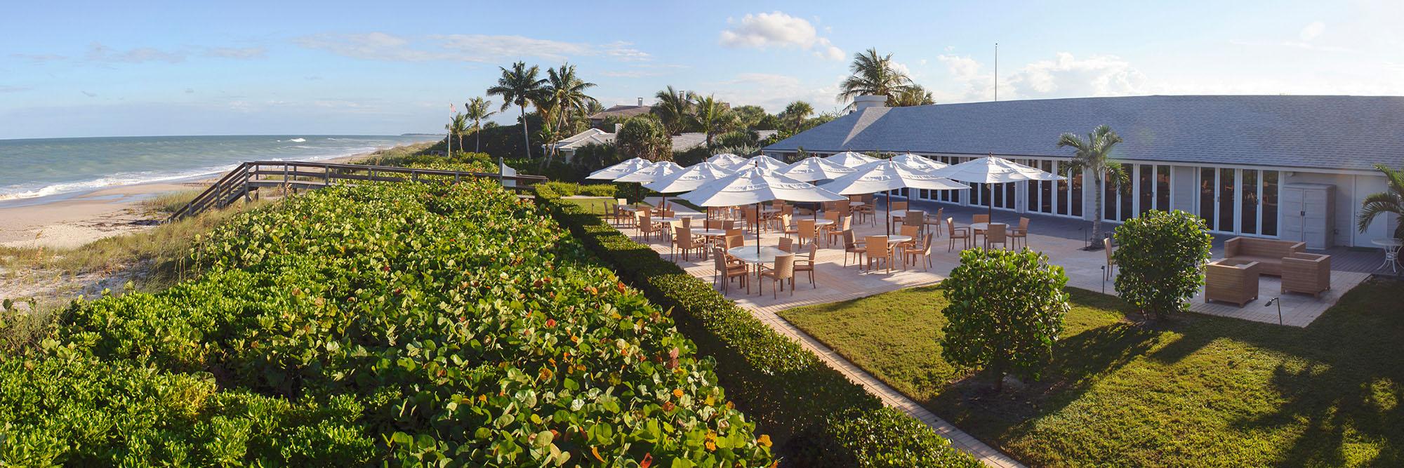 Golf Course Image - Riomar Beach Clubhouse