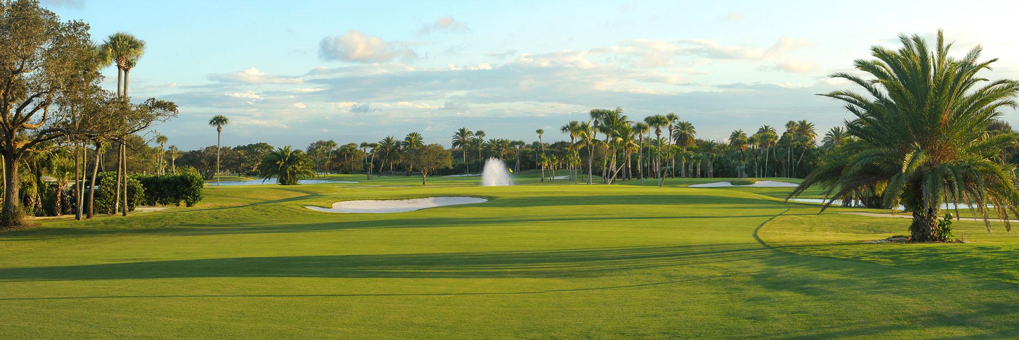 Golf Course Image - Riomar No. 10