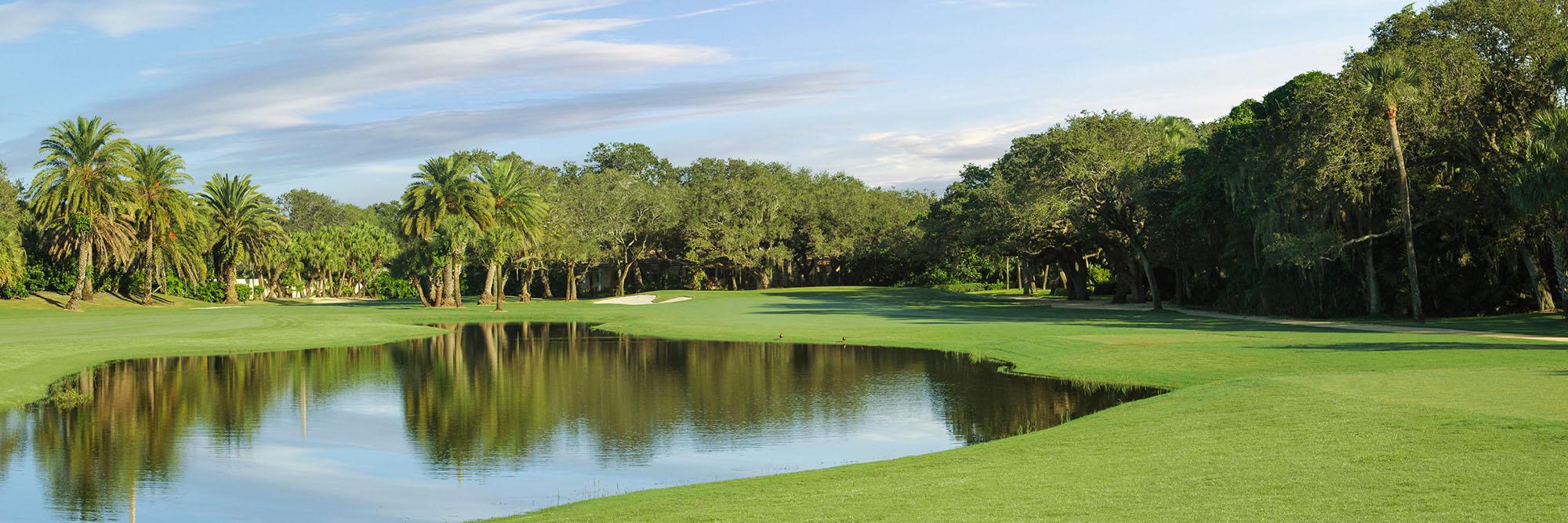 Golf Course Image - Riomar No. 11