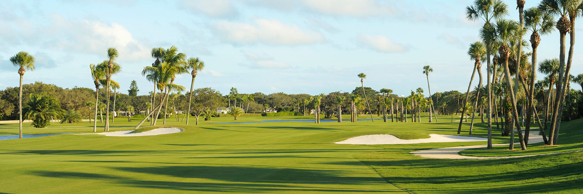 Golf Course Image - Riomar No. 12