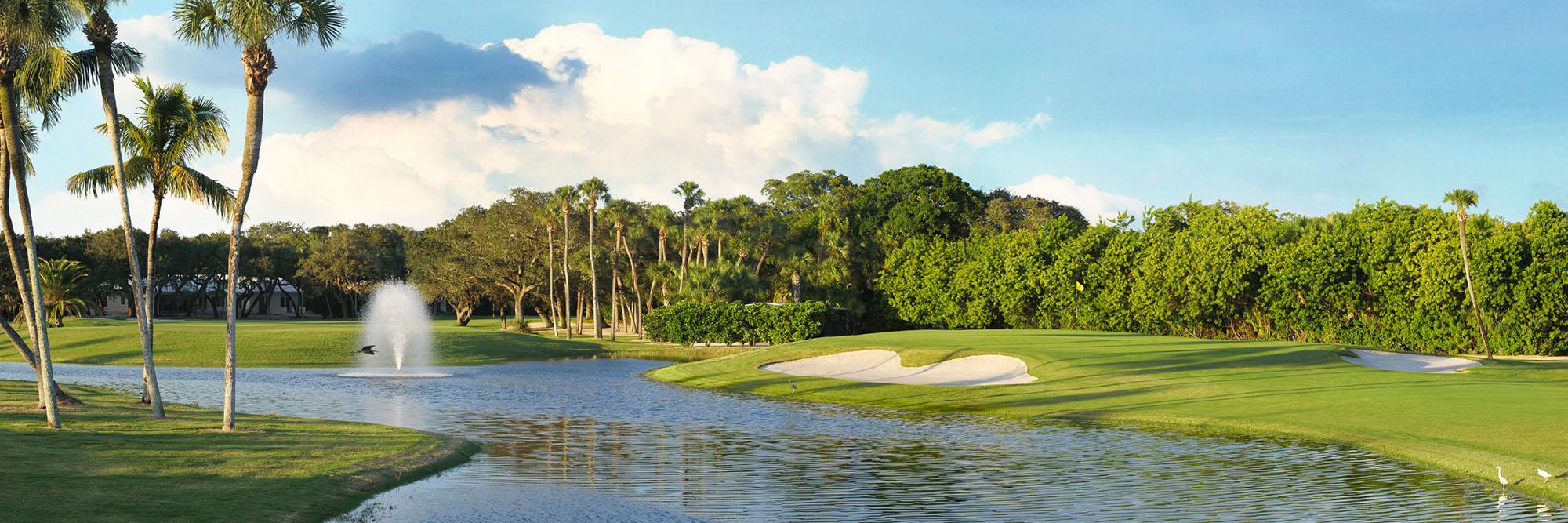 Golf Course Image - Riomar No. 13