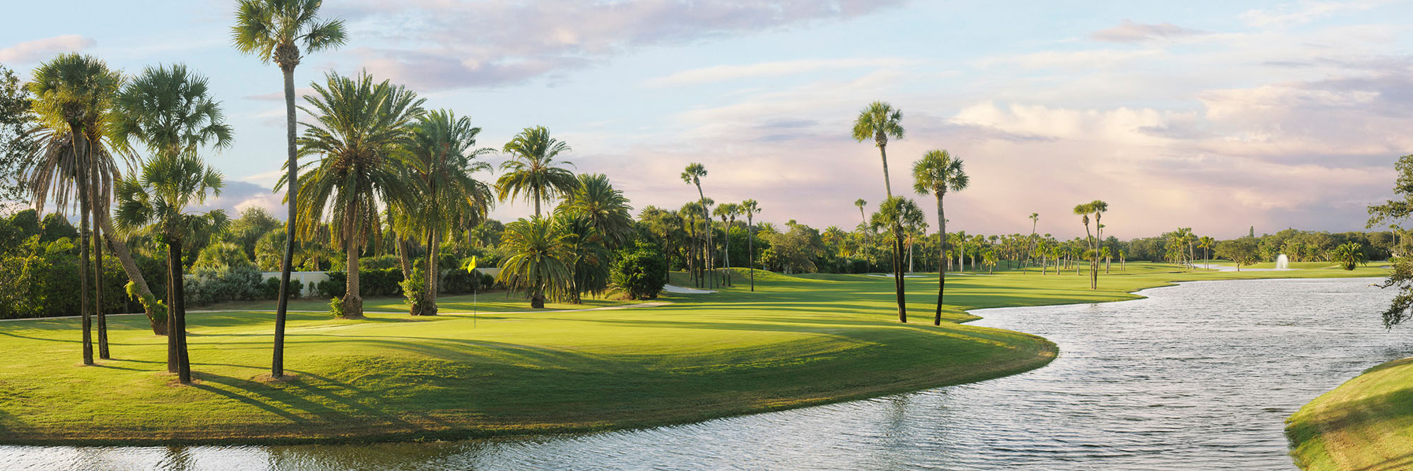 Golf Course Image - Riomar No. 14