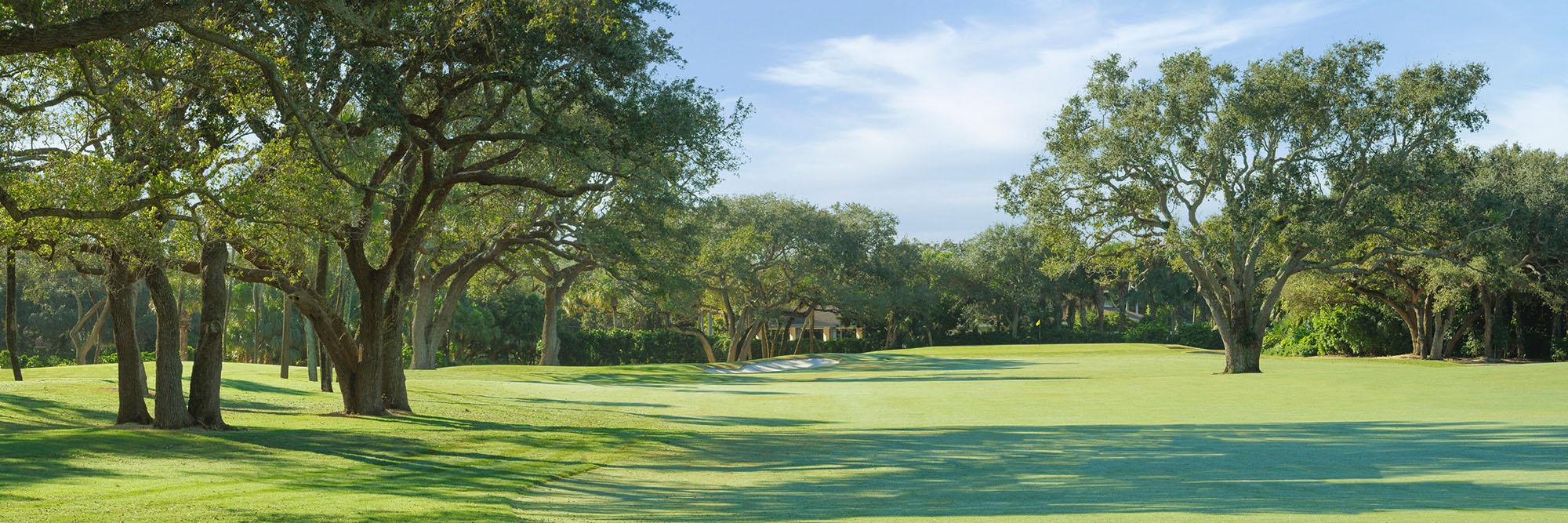 Golf Course Image - Riomar No. 15