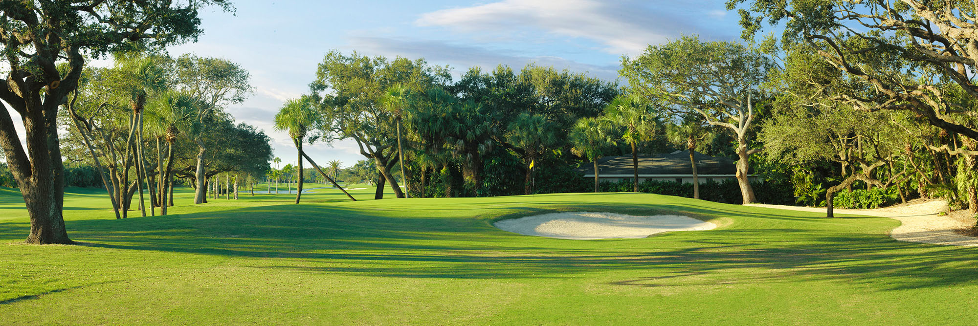 Golf Course Image - Riomar No. 16