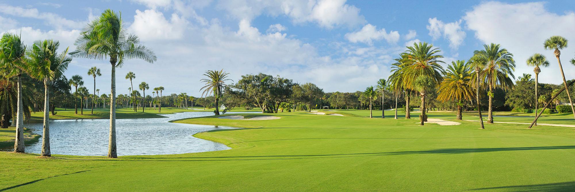Golf Course Image - Riomar No. 17