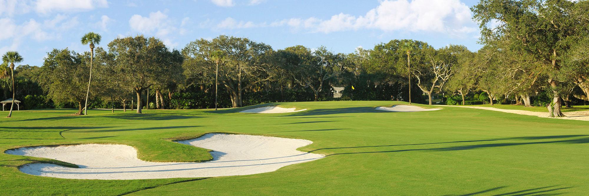 Golf Course Image - Riomar No. 18