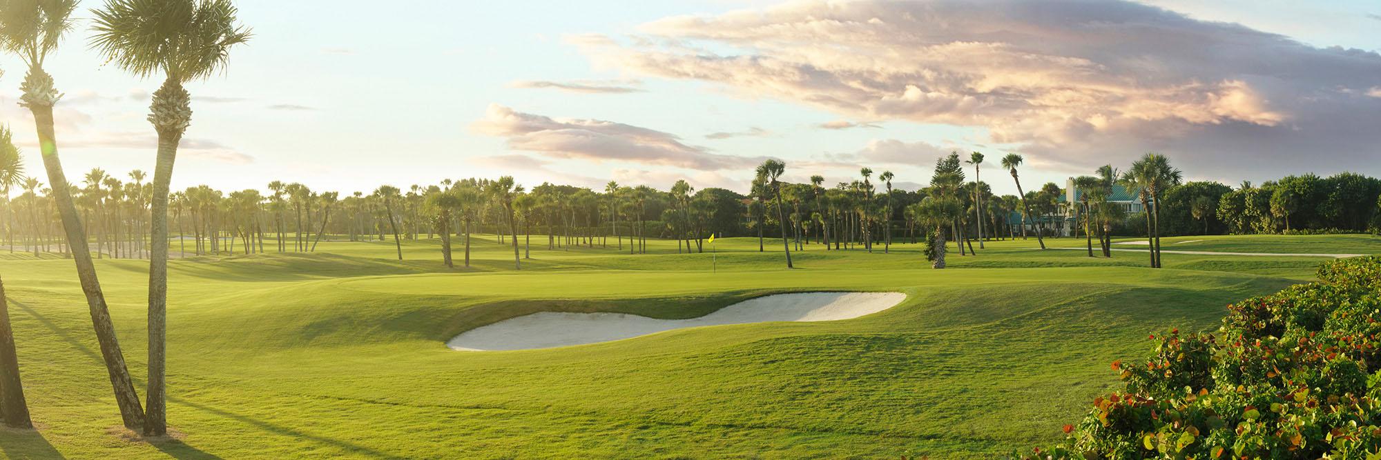 Golf Course Image - Riomar No. 3