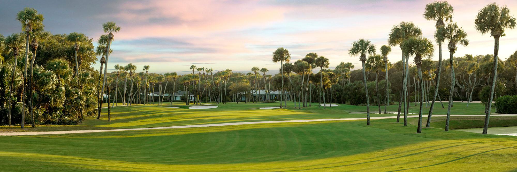 Golf Course Image - Riomar No. 4