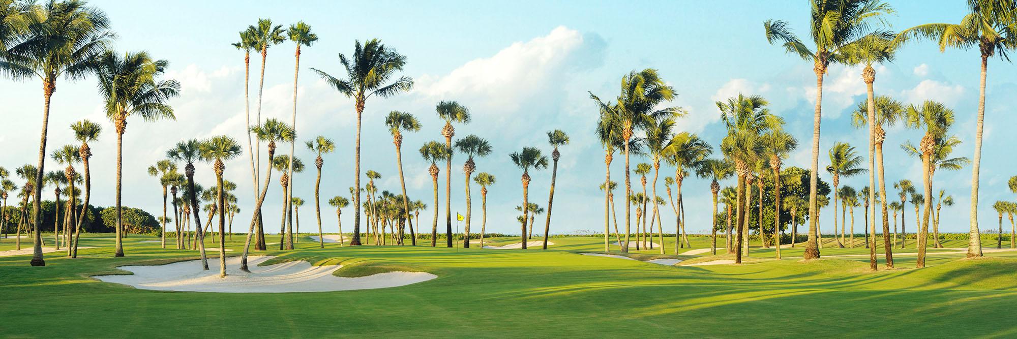 Golf Course Image - Riomar No. 5