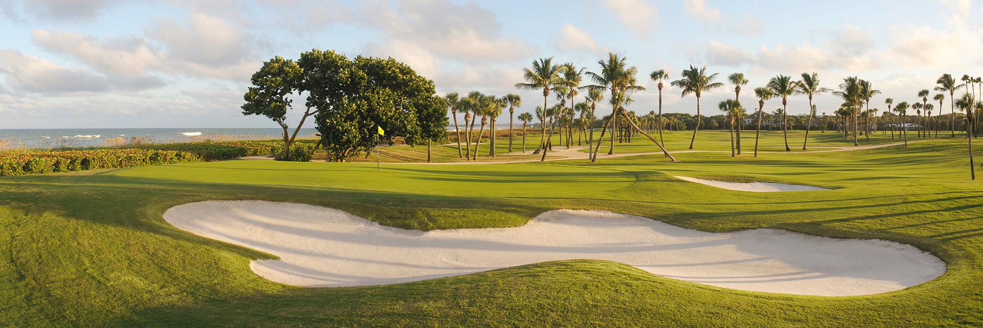 Golf Course Image - Riomar No. 6