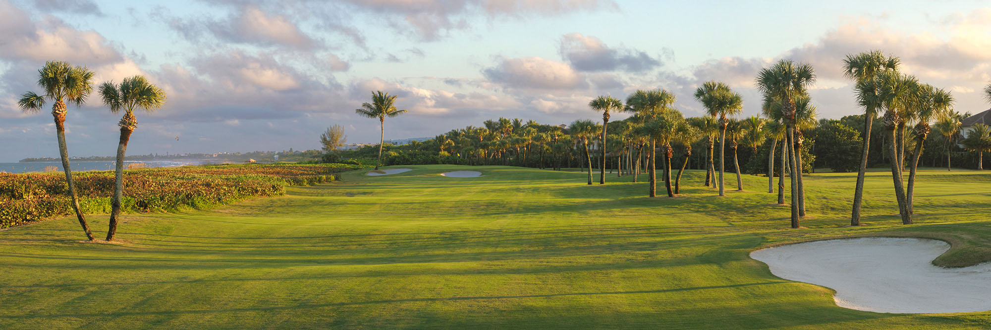Golf Course Image - Riomar No. 7