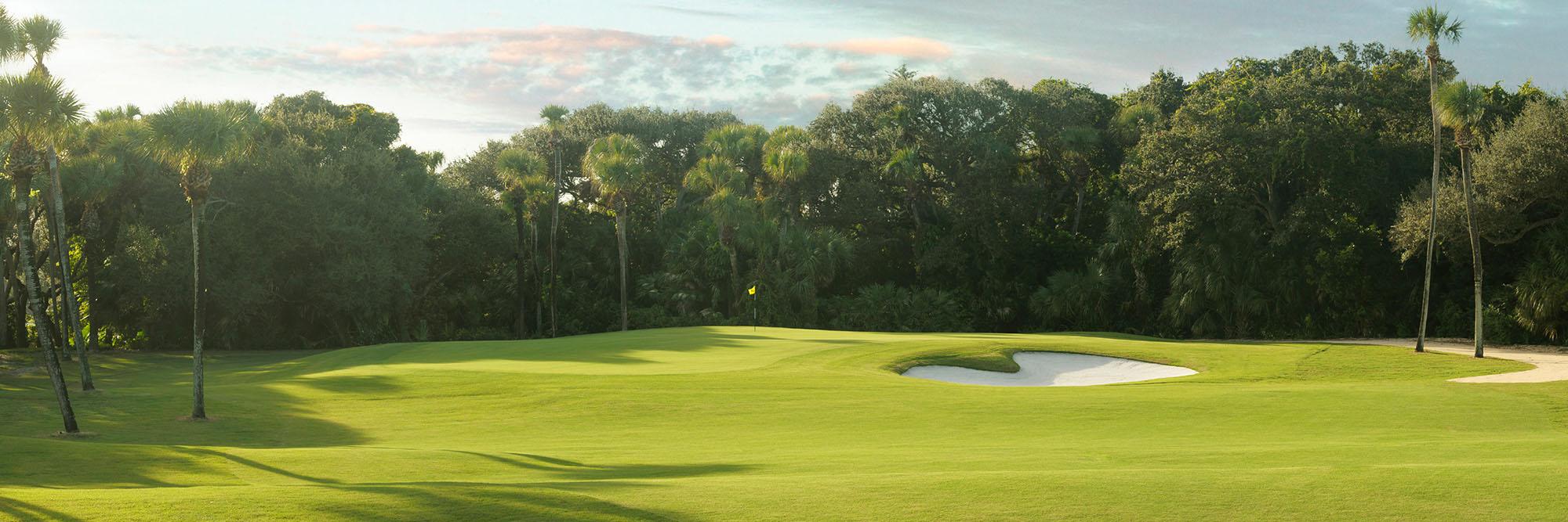 Golf Course Image - Riomar No. 8