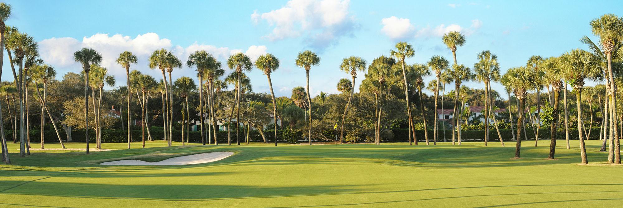 Golf Course Image - Riomar No. 9