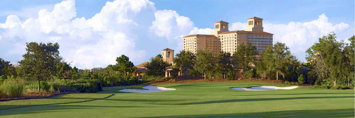 Ritz Carlton Orlando No. 9
