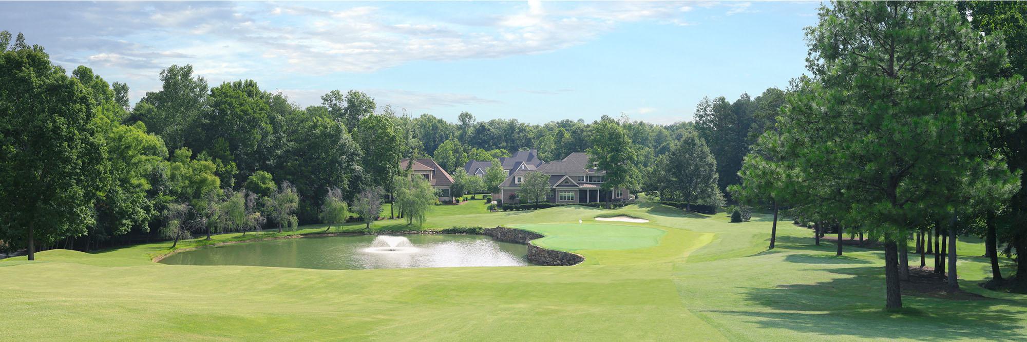 Golf Course Image - River Run Country Club No. 12