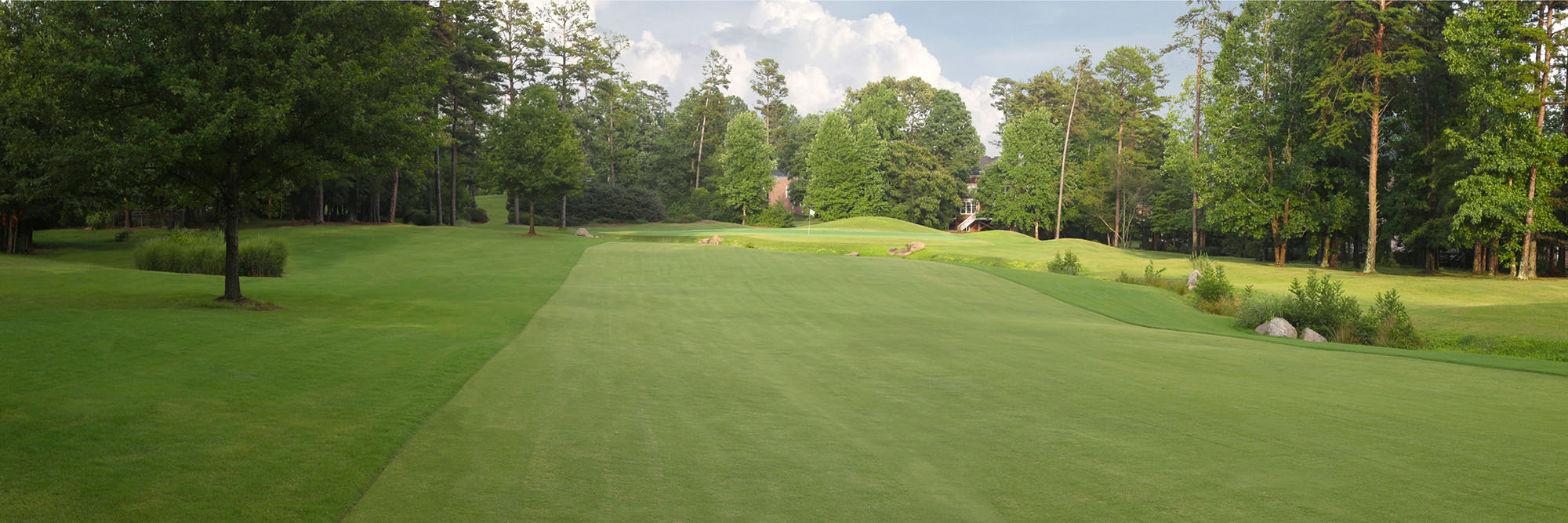 Golf Course Image - River Run Country Club No. 13