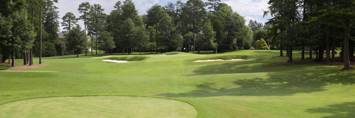 River Run Country Club No. 14