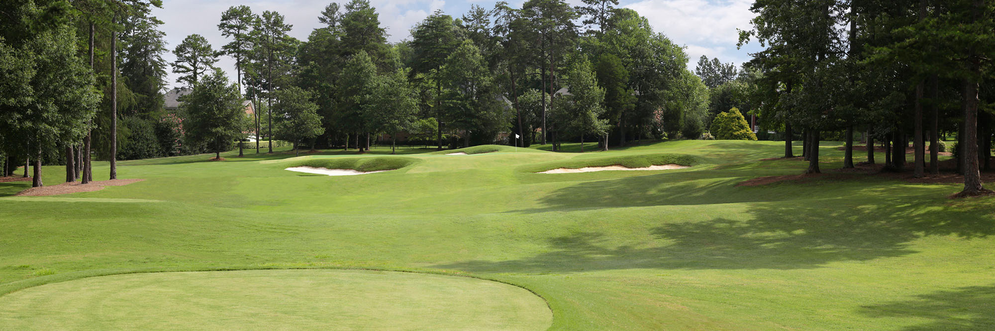 Golf Course Image - River Run Country Club No. 14