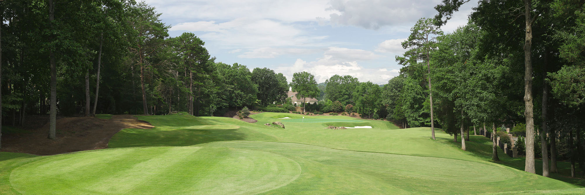 Golf Course Image - River Run Country Club No. 17