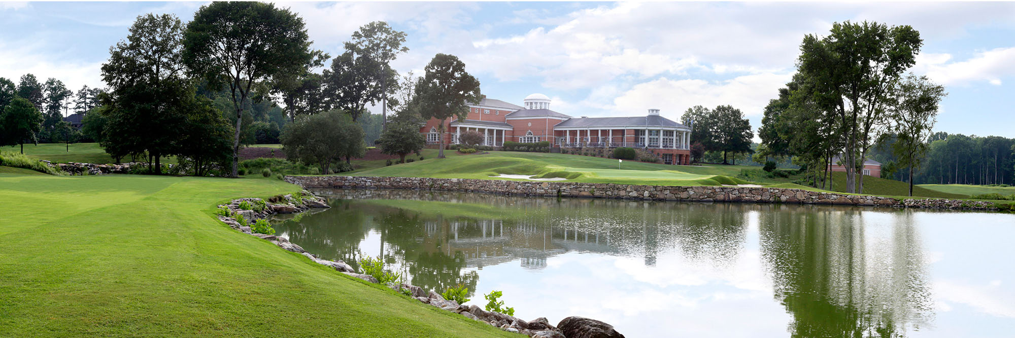 Golf Course Image - River Run Country Club No. 18