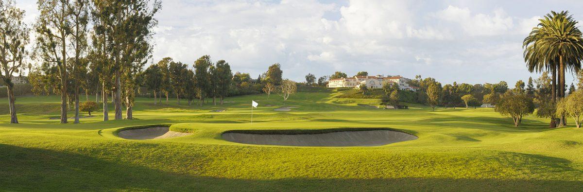 Riviera Country Club No. 10