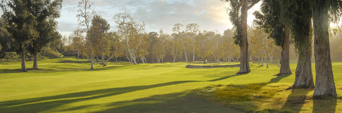 Riviera Country Club No. 15