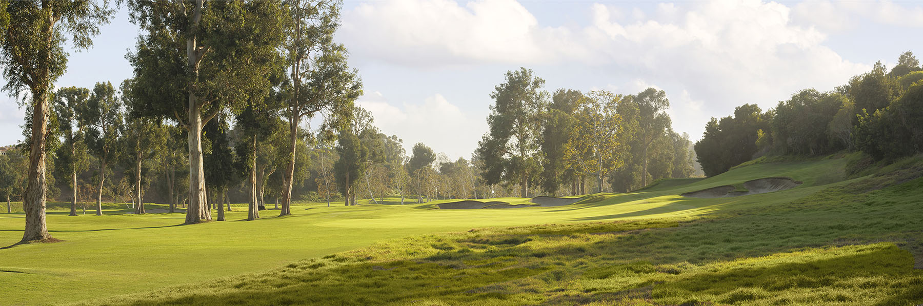 Golf Course Image - Riviera Country Club No. 4