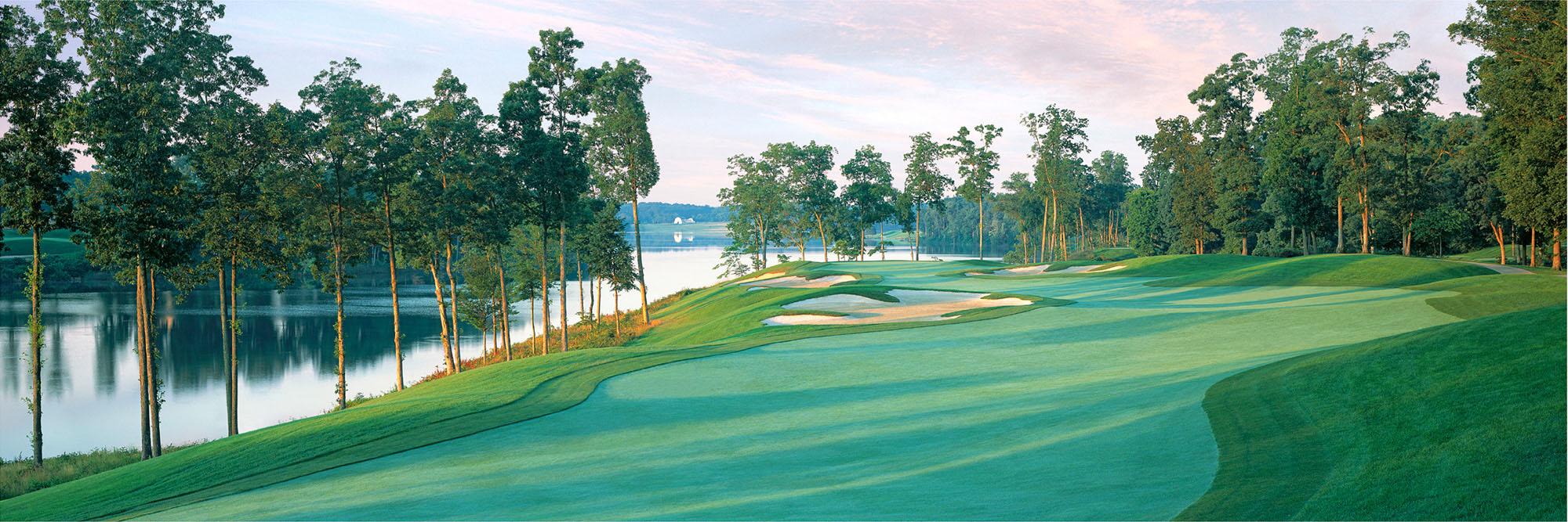 Golf Course Image - Robert Trent Jones No. 10
