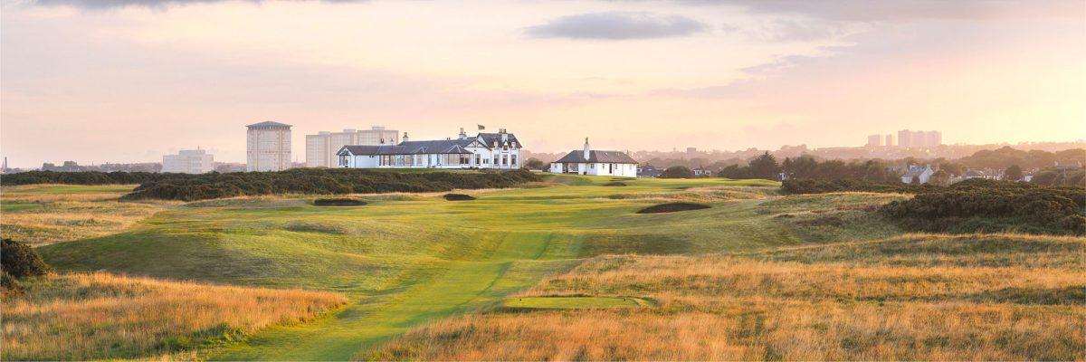 Royal Aberdeen Golf Club No.18