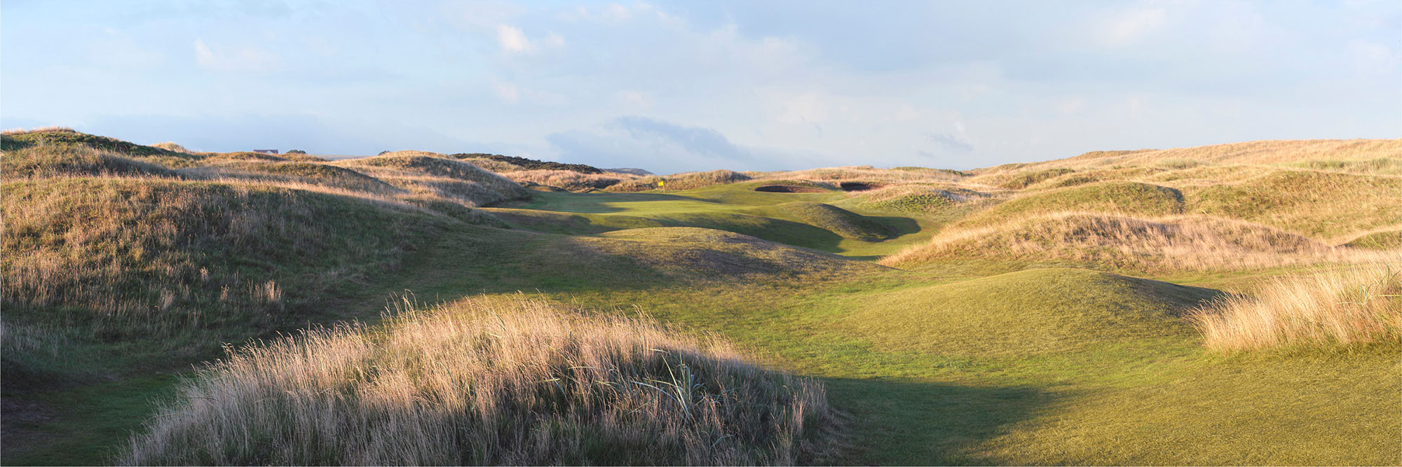 Golf Course Image - Royal Aberdeen Golf Club No. 6