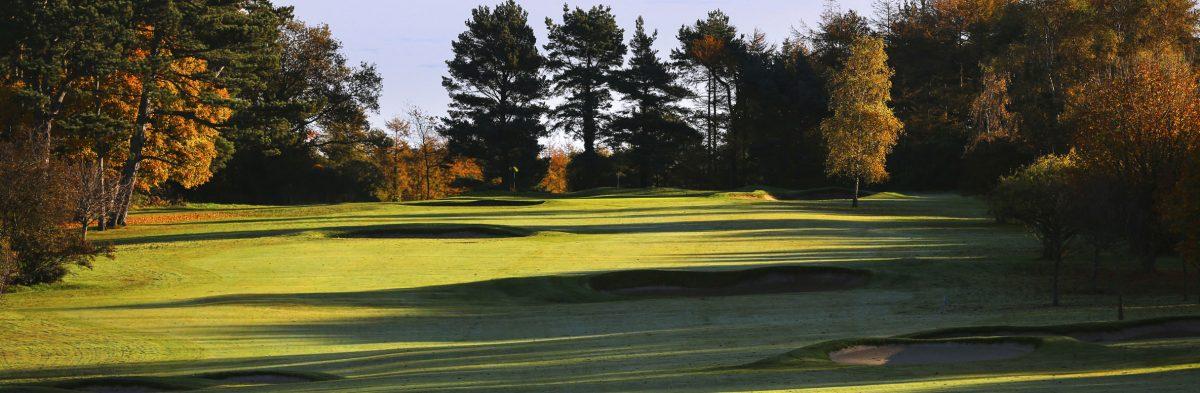 Royal Belfast Golf Club No. 16