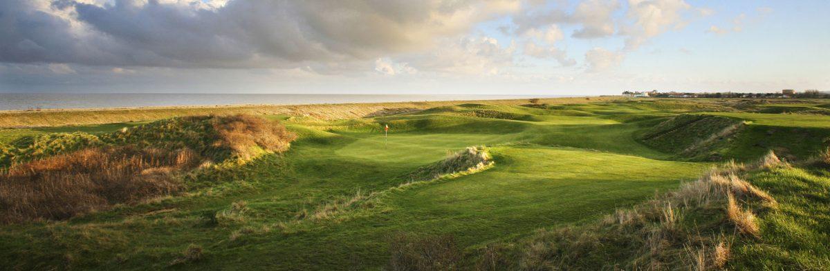 Royal Cinque Ports Golf Club No. 3