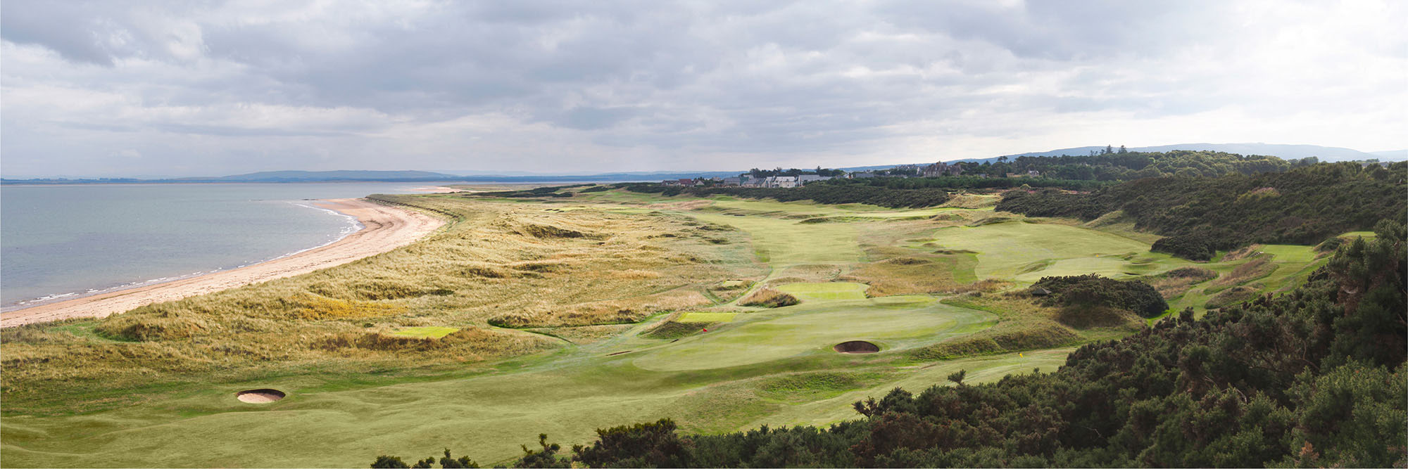 Golf Course Image - Royal Dornoch No. 11