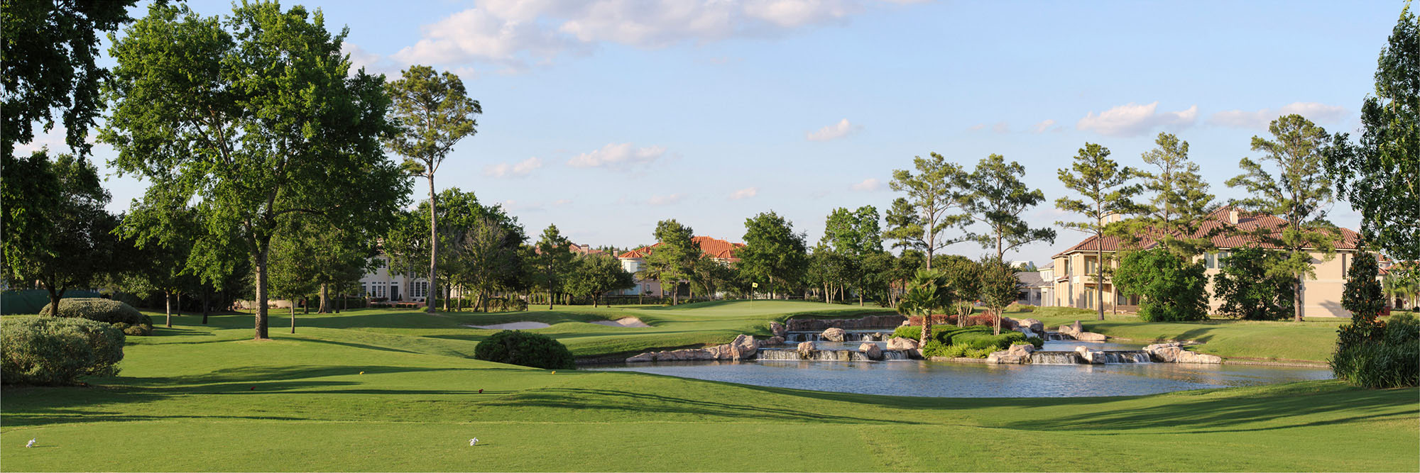 Golf Course Image - Royal Oaks No. 16