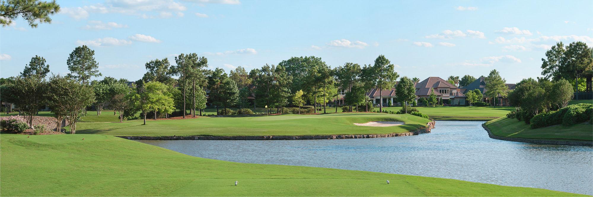 Golf Course Image - Royal Oaks No. 6